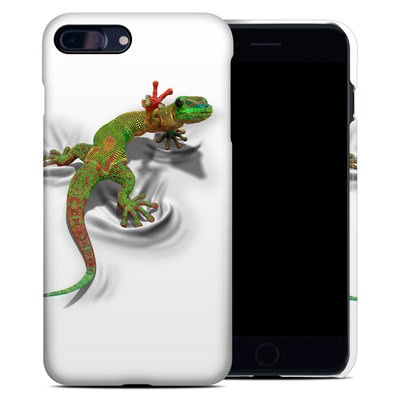 Apple iPhone 7 Plus Clip Case - Gecko