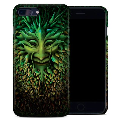Apple iPhone 7 Plus Clip Case - Greenman