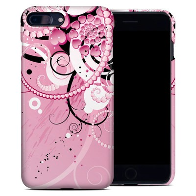 Apple iPhone 7 Plus Clip Case - Her Abstraction