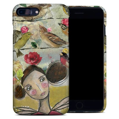 Apple iPhone 7 Plus Clip Case - Her Tribe