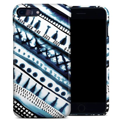 Apple iPhone 7 Plus Clip Case - Indigo