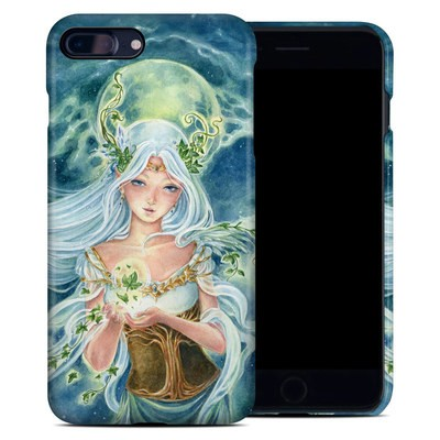 Apple iPhone 7 Plus Clip Case - Ivy Goddess