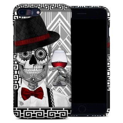 Apple iPhone 7 Plus Clip Case - Mr JD Vanderbone
