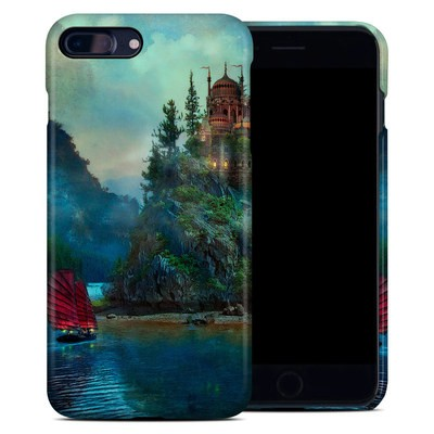 Apple iPhone 7 Plus Clip Case - Journey's End
