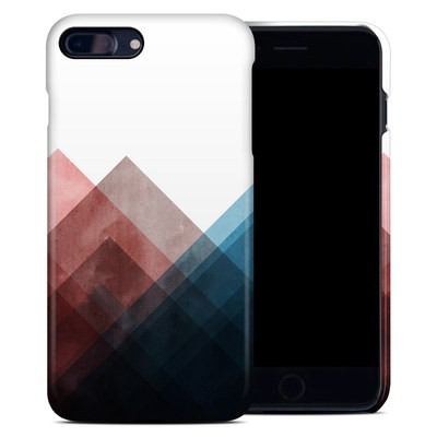 Apple iPhone 7 Plus Clip Case - Journeying Inward