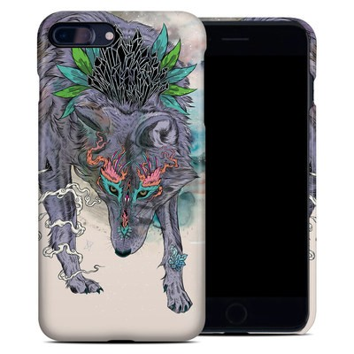 Apple iPhone 7 Plus Clip Case - Journeying Spirit