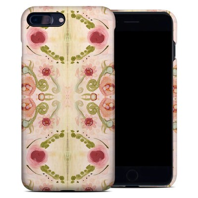 Apple iPhone 7 Plus Clip Case - Kali Floral