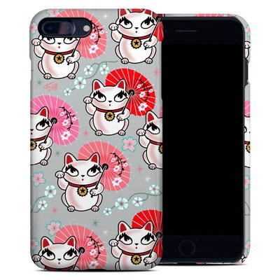 Apple iPhone 7 Plus Clip Case - Kyoto Kitty