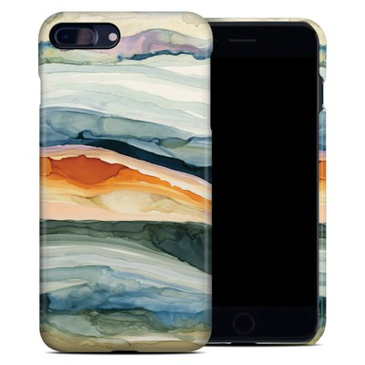 Apple iPhone 7 Plus Clip Case - Layered Earth