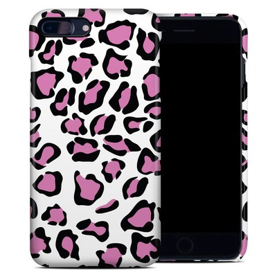 Apple iPhone 7 Plus Clip Case - Leopard Love