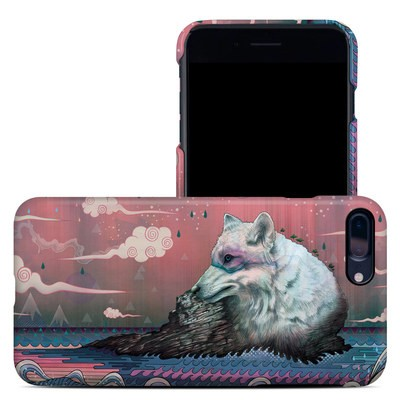 Apple iPhone 7 Plus Clip Case - Lone Wolf