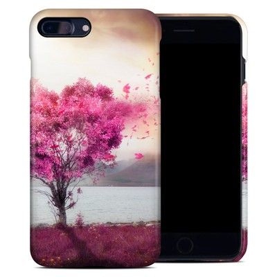 Apple iPhone 7 Plus Clip Case - Love Tree
