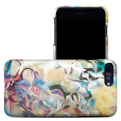Apple iPhone 7 Plus Clip Case - Lucidigraff