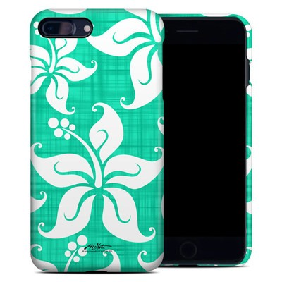 Apple iPhone 7 Plus Clip Case - Mea Aloha