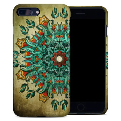 Apple iPhone 7 Plus Clip Case - Mandela