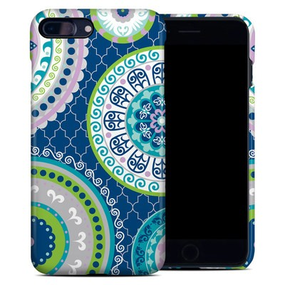 Apple iPhone 7 Plus Clip Case - Medallions