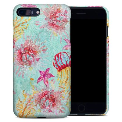 Apple iPhone 7 Plus Clip Case - Meduzas