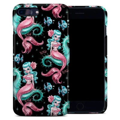 Apple iPhone 7 Plus Clip Case - Mysterious Mermaids
