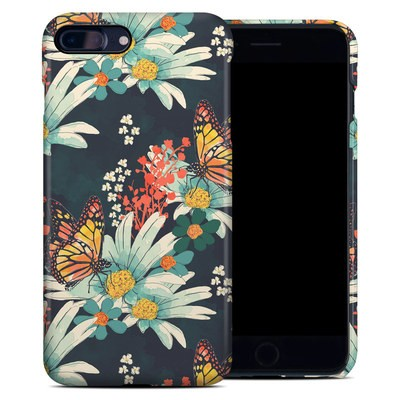 Apple iPhone 7 Plus Clip Case - Monarch Grove