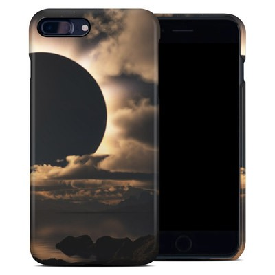 Apple iPhone 7 Plus Clip Case - Moon Shadow