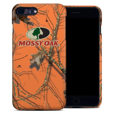 Apple iPhone 7 Plus Clip Case - Break-Up Lifestyles Autumn
