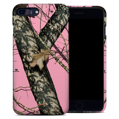 Apple iPhone 7 Plus Clip Case - Break-Up Pink