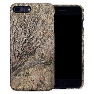 Apple iPhone 7 Plus Clip Case - Brush