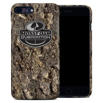 Apple iPhone 7 Plus Clip Case - Mossy Oak Overwatch