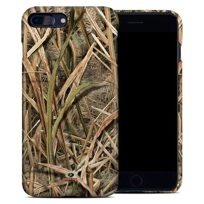 Apple iPhone 7 Plus Clip Case - Shadow Grass Blades