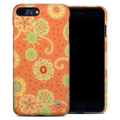 Apple iPhone 7 Plus Clip Case - Nina