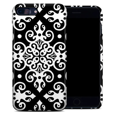 Apple iPhone 7 Plus Clip Case - Noir