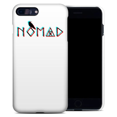 Apple iPhone 7 Plus Clip Case - Nomad 3D