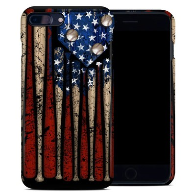 Apple iPhone 7 Plus Clip Case - Old Glory