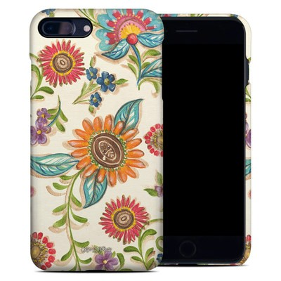 Apple iPhone 7 Plus Clip Case - Olivia's Garden