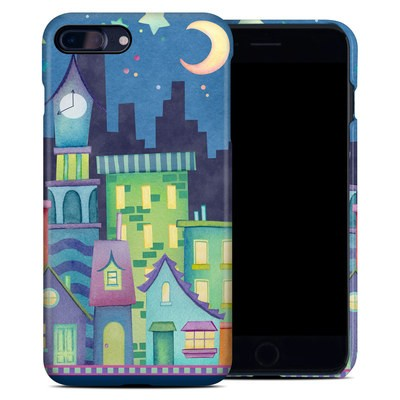 Apple iPhone 7 Plus Clip Case - Our Town