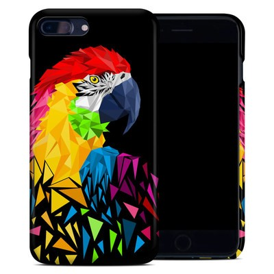 Apple iPhone 7 Plus Clip Case - Parrots Hate Jets