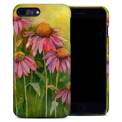 Apple iPhone 7 Plus Clip Case - Prairie Coneflower