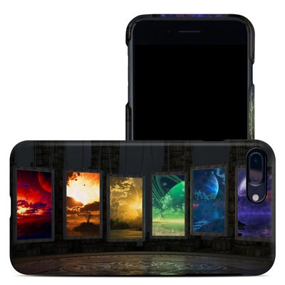 Apple iPhone 7 Plus Clip Case - Portals
