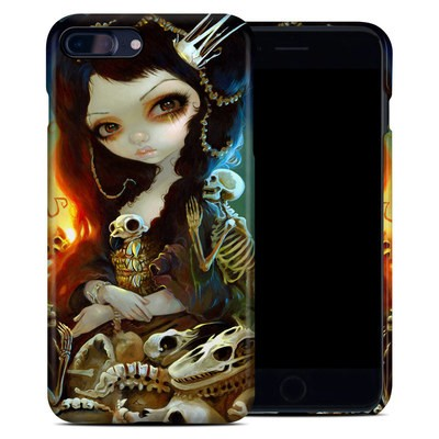 Apple iPhone 7 Plus Clip Case - Princess of Bones