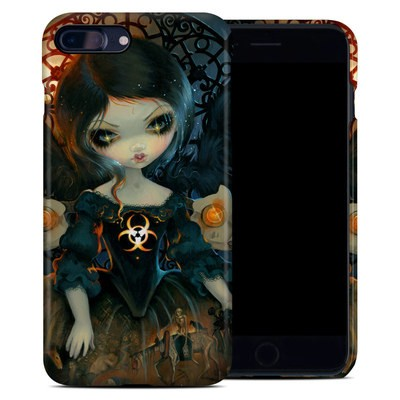 Apple iPhone 7 Plus Clip Case - Pestilence