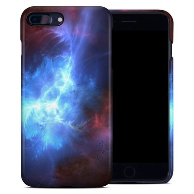 Apple iPhone 7 Plus Clip Case - Pulsar