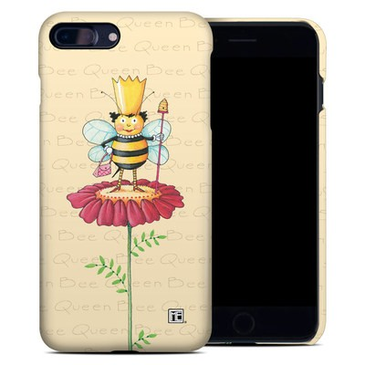 Apple iPhone 7 Plus Clip Case - Queen Bee