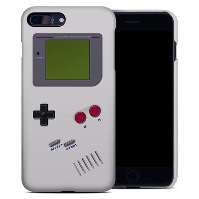 Apple iPhone 7 Plus Clip Case - Retro Horizontal