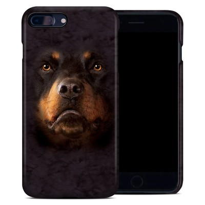 Apple iPhone 7 Plus Clip Case - Rottweiler