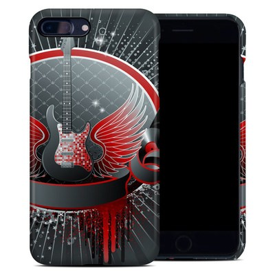 Apple iPhone 7 Plus Clip Case - Rock Out
