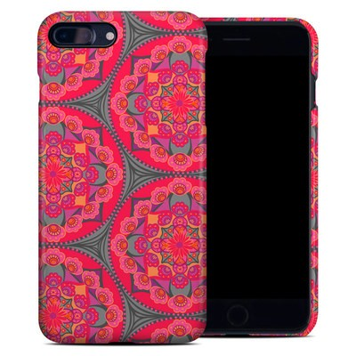 Apple iPhone 7 Plus Clip Case - Ruby Salon