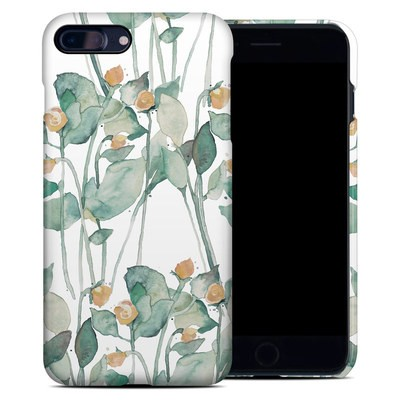 Apple iPhone 7 Plus Clip Case - Sage