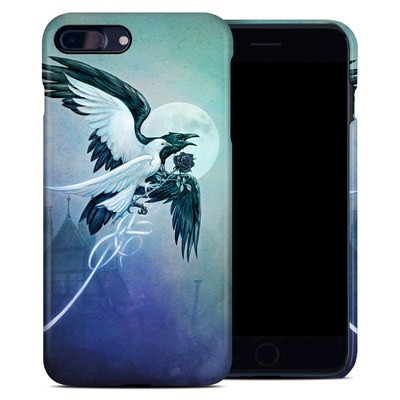 Apple iPhone 7 Plus Clip Case - Saint Corvus