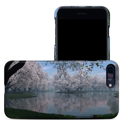 Apple iPhone 7 Plus Clip Case - Sakura