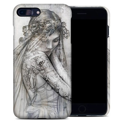 Apple iPhone 7 Plus Clip Case - Scythe Bride